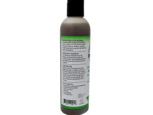 Image of PawPurity Flea & Tick Shampoo for Dogs Ingredients