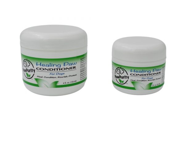 Image of PawPurity Healing Paw Conditioner for Dogs All Sizes