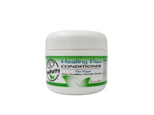 Image of PawPurity Healing Paw Conditioner for Dogs