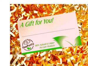 PawPurity Gift Card