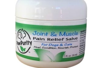 PawPurity Joint & Muscle Pain Relief